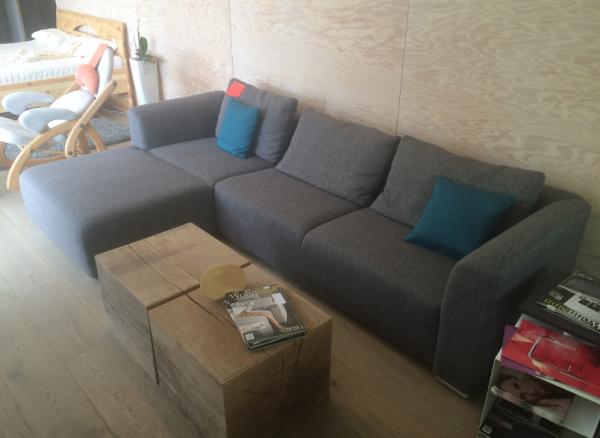 B-4780 Sofa-Ecke