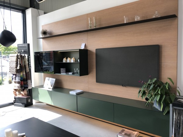 TV Wohnwand